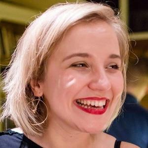 Marysia Pstrokonska