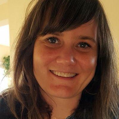 Tina Svingerud