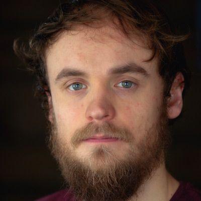 Ian Altosaar